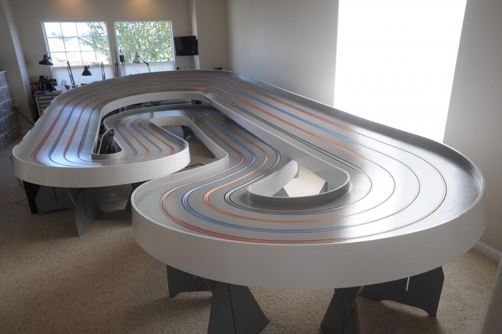 Gerding Fast Tracks - Home Track