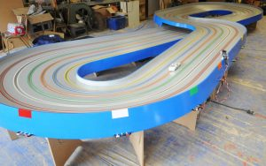 figure 8 slot car track for sale