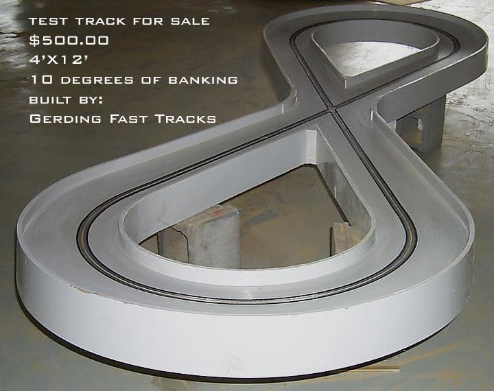 Gerding Fast Tracks - Custom Tracks - Test Track