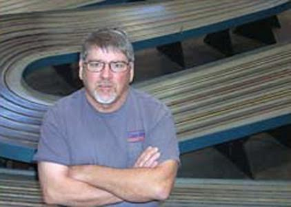 Gary Gerding of GerdingFastTracks.com
