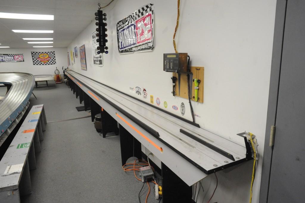 Gerding Fast Tracks - Drag Strips