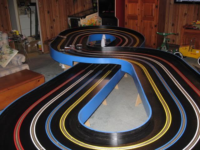 Gerding Fast Tracks - Home Tracks - PA Home Track