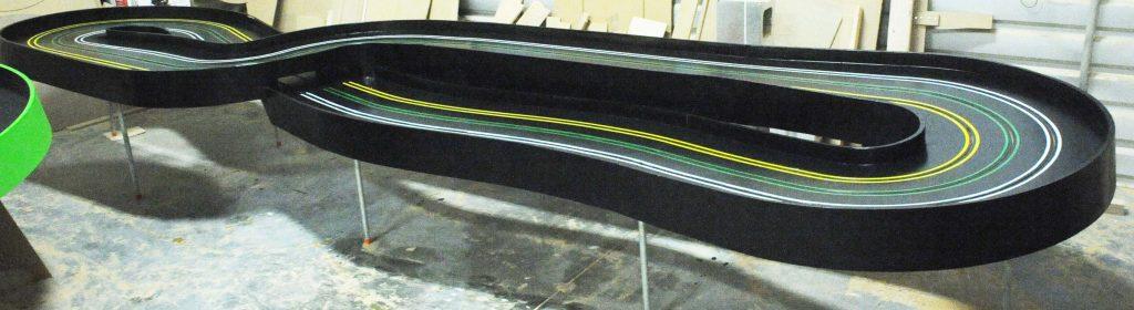 Gerding Fast Tracks - Custom Home Track